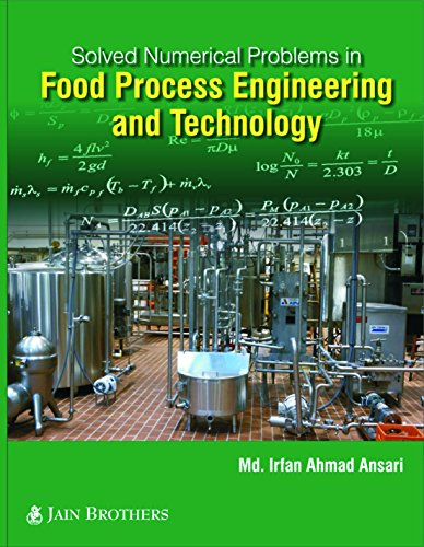 food process engineering technology pdf