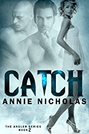 CATCH (Angler book 2)