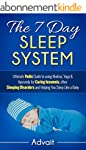 The 7 Day Sleep System: Ultimate Vedi...