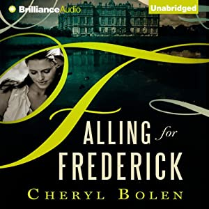 Falling for Frederick Audiobook