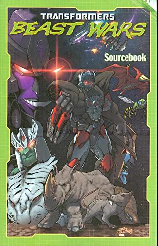 Download Transformers: Beast Wars Sourcebook