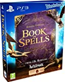 Book of Spells and Wonderbook (PlayStation Move) Playstation 3 PS3