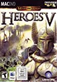 Heroes Of Might and Magic V (Mac/DVD)