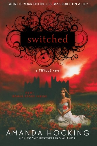 Image of Switched (A Trylle Novel)