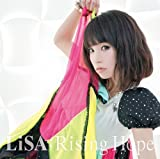 LiSA「Rising Hope」