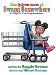 The Adventures of Swami Somewhere- The Supermarket