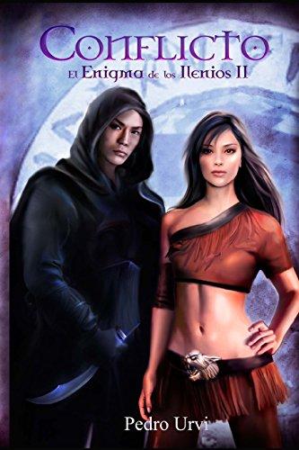 El enigma de los Ilenios II (Conflicto): Volume 2