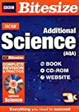 Mr Nigel Saunders GCSE Bitesize Additional Science AQA Complete Revision and Practice (Bitesize GCSE)