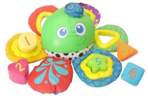 Edushape Octo-Sorter Bath Toy