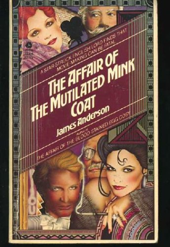Image for Affair of the Mutilated Mink Coat
