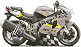 Koolart Car Tax Disc Holder 2343 ZX7R Ninja Kawasaki Bike