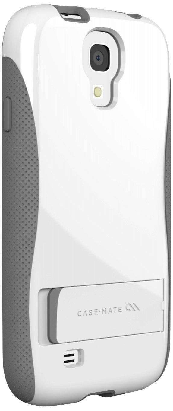 Case-Mate Pop Cases - Carcasa rígida para Samsung Galaxy S4, color blanco  Electrónica Más información y comentarios de clientes