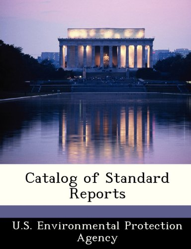 Catalog of Standard Reports