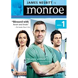 Monroe: Series 1