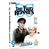 The Two Ronnies - Series 4 [DVD]by Ronnie Barker