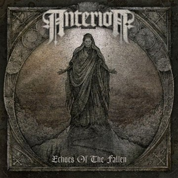 Anterior-Echoes Of The Fallen-CD-FLAC-2011-SCORN Download