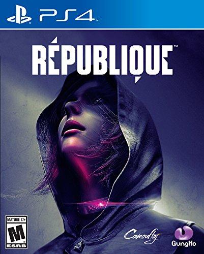 Republique - PlayStation 4 (Political Machine compare prices)