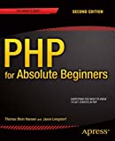 img - for PHP for Absolute Beginners book / textbook / text book