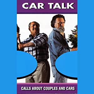 Car Talk: Men are from GM, Women are from Ford | [Tom Magliozzi, Ray Magliozzi]