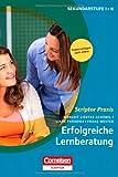 Scriptor Praxis: Erfolgreiche Lernberatung: Buch mit Kopiervorlagen über Webcode