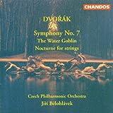 Symphony No. 7/ Nocturne/ Vodn