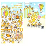 Gudetama Egg Playground Sticker Funny Sticker