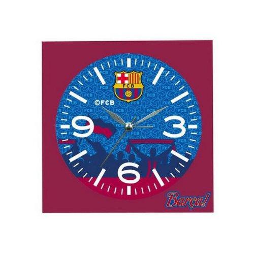Reveil Fc Barcelone 12 Cm