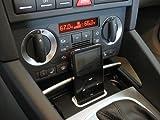Audi A3 (8P) SPEC.DOCK iPOD/ iPHONE DOCK 2004+ AUDI8PV2I