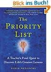 The Priority List: A Teacher's Final...