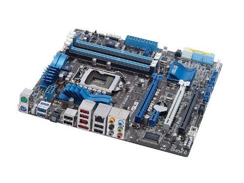 Intel i5 2500k @ 4.4GHz, Asus P8P67-M PRO REV 3, Corsair 8GB DDR3 1600MHz Overclocked Bundle BU56OC