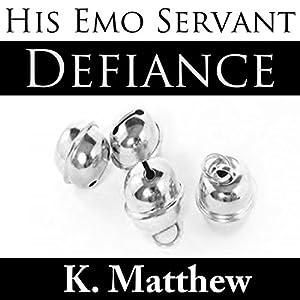 Defiance Audiobook