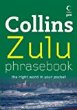 Collins Gem - Zulu Phrasebook