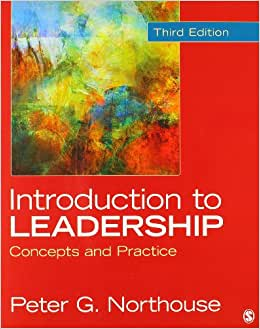 Northouse: Introduction To Leadership 3e + Northouse: Introduction To Leadership 3e Interactive Ebook