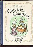 img - for CONTES POUR CRACOUM book / textbook / text book