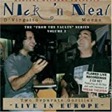 Nick 'n Neal Live In Europe - Two Separate Gorillasby Nick D'Virgilio