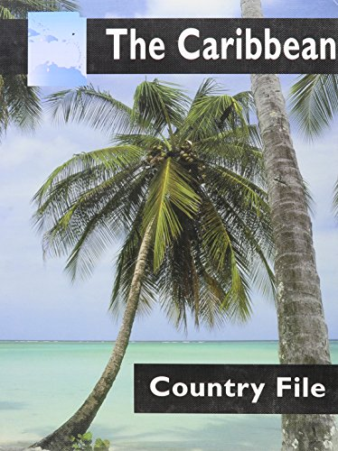 The Caribbean (Country Files)