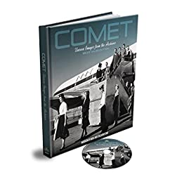 Comet: Unseen Images From the Archives