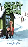 Enid Blyton Secret Seven: 13: Shock For The Secret Seven