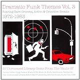 echange, troc Various - Dramatic Funk Themes 3