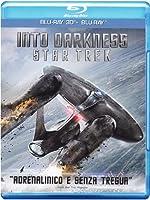 Star Trek Into Darkness (3D) (Blu-Ray+Blu-Ray 3D)