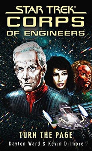 Star Trek: Corps of Engineers: Turn the Page (Star Trek: Starfleet Corps of Engineers)
