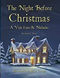 img - for The Night Before Christmas: A Visit From St. Nicholas book / textbook / text book