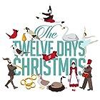 The Twelve Days of Christmas Hörbuch von Roger William Wade Gesprochen von: Brenda Markwell, Robin Markwell