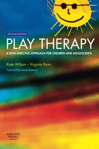 Play Therapy: A Non-Directive Approach for Children and...