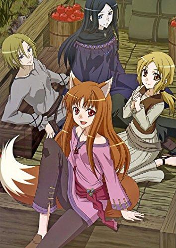 anime-wall-calendar-2017-13-pages-20x30cm-spice-and-wolf-japan-neko-redhead-girl-manga