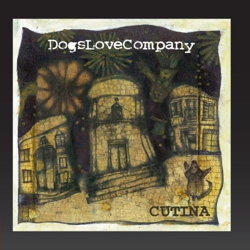 Dogs Love Company - Cutina