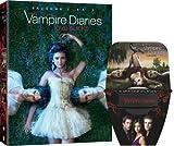 Image de Vampire Diaries - Saisons 1 et 2 [Édition Limitée]