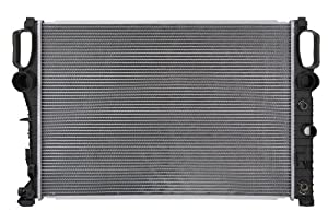 Spectra Premium CU2868 Complete Radiator at Sears.com