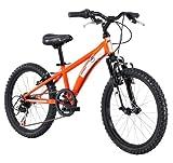 Diamondback Bicycles 2014 Cobra Junior Boy's Mountain Bike (20-Inch Wheels), One Size, Orange