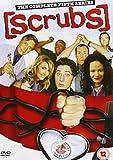 Scrubs: Complete Season 5 [2006] [DVD]